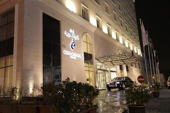 Hotel - Concorde Hotel Doha