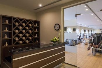 コンコルド ホテル ドーハ