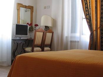 Hotel - La Rotella nel Sacco