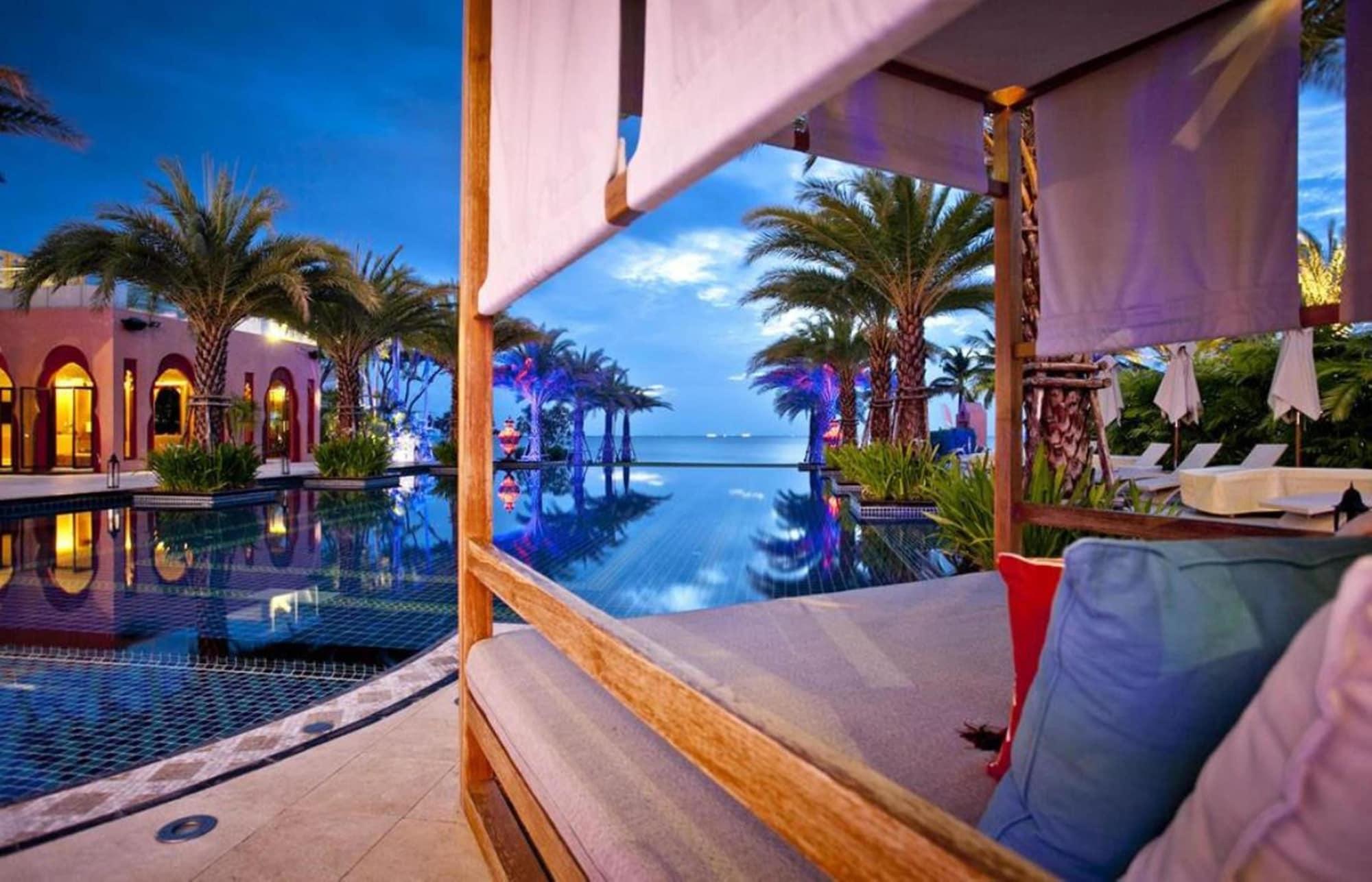 Marrakesh Hua Hin Resort & Spa, Hua Hin