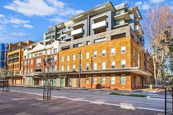 總站公寓飯店 - 前為新堡市中心品質公寓飯店 Terminus Apartment Hotel