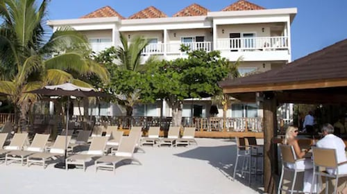 . Sandy Haven Resort