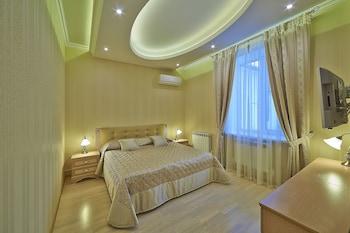 Hotel - Sheremetevsky Park-Hotel