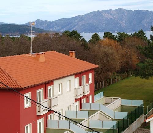 . Apartamentos VIDA Finisterre