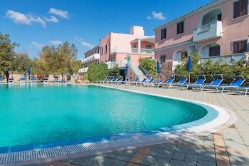 Hotel - Albergo Residenziale Gli Ontani