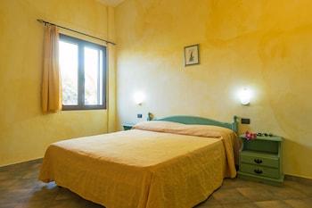 Standard Apartment, 2 Bedrooms (4 pax)