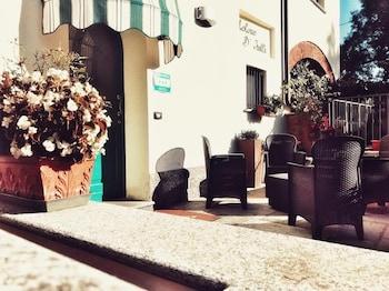 Hotel - Da Carla Trattoria con Locanda