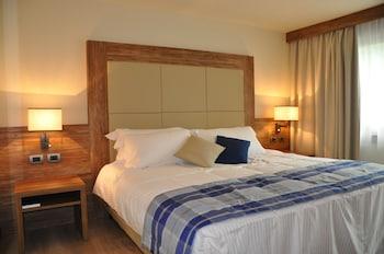 Double Room, Mountain View (Matterhorn)