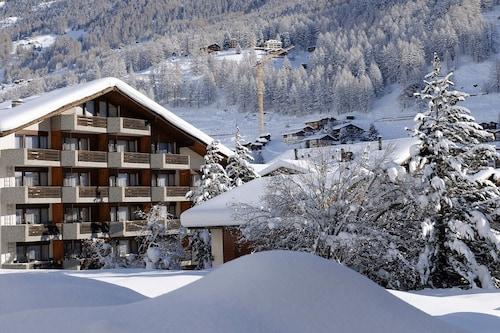 . Hotel Ambassador Zermatt