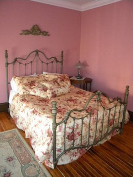 The Rose Room (2nd floor)