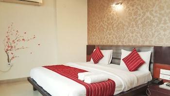 Hotel - Hotel Delhi Aerocity