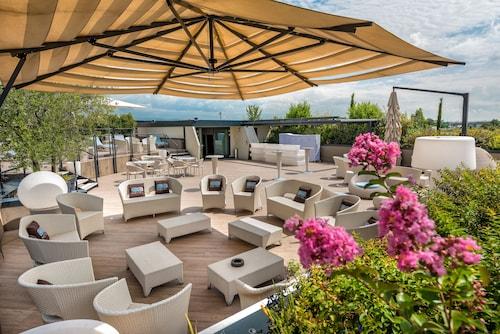 . DB Hotel Verona Airport and Congress