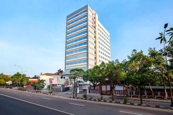 Hotel - favehotel Manahan - Solo