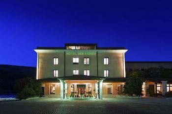 Hotel - Hôtel des Vignes