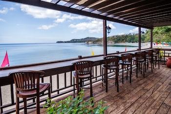 Club Punta Fuego Batangas Bar