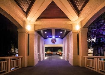 Club Punta Fuego Batangas Lobby