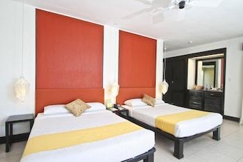 Club Punta Fuego Batangas Room