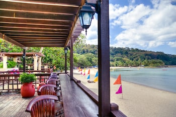 Club Punta Fuego Batangas Beach