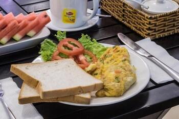 サイゴン オデッセイ ホテル