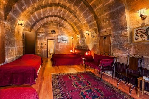 . Cappadocia Ihlara Mansions & Caves