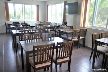 Tagaytay Wingate Manor Restaurant