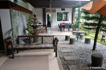 Tagaytay Wingate Manor Property Grounds