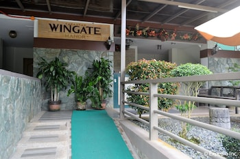 Tagaytay Wingate Manor