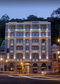 彼得羅波利斯大飯店 Grande Hotel Petrópolis
