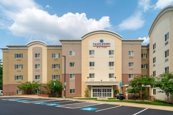 Exterior at Candlewood Suites Arundel Mills / BWI Airport in Hanover