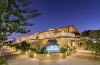 海灘套房飯店 Beach Suites