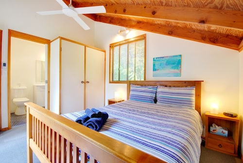 Planula Bed & Breakfast Retreat, Byron