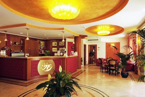 . Fashion Hotel