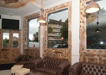 Hotel - Venture Hostel