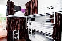 Shared Dormitory, Mixed Dorm (9 bed)