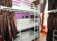 Shared Dormitory, Mixed Dorm (12 Bed)
