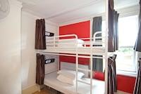Shared Dormitory, Mixed Dorm (6 Bed)