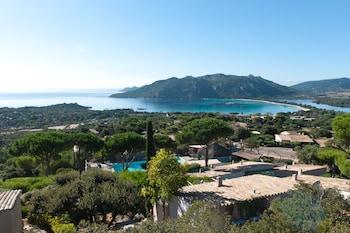 Hotel - Residence Marina di Santa Giulia
