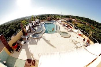 Hotel - Grand Crucero Iguazú Hotel