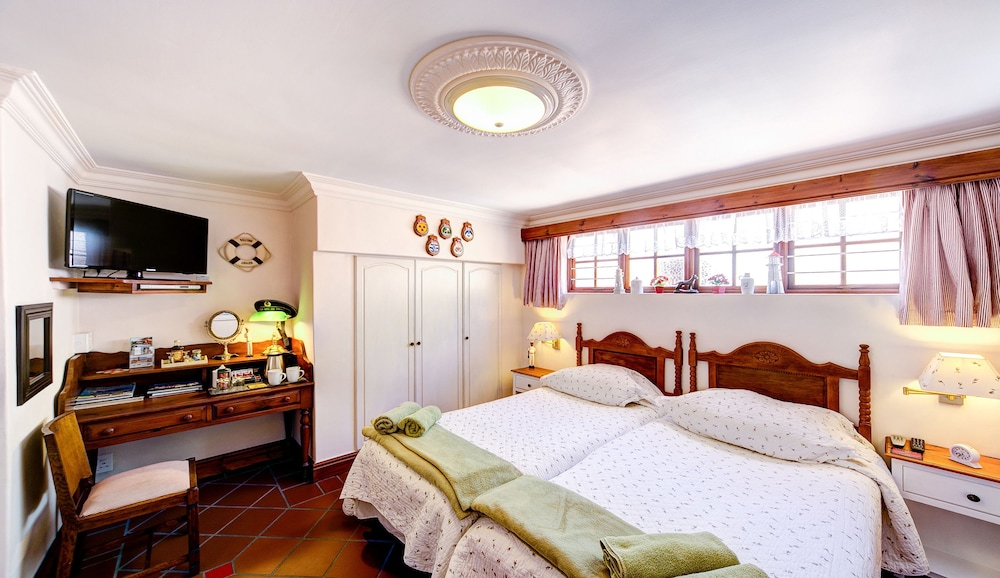 Cheriton Guest House Bed & Breakfast, City of Cape Town