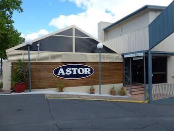 阿特汽車旅館 Astor Hotel Motel