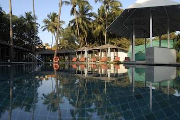 Hotel - 19Belo Cabana