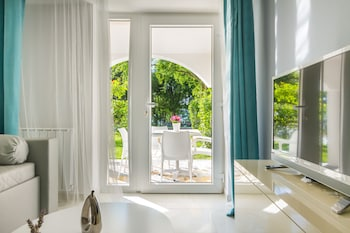 Hotel - Hotel Malin