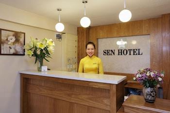 Hotel - Sen Saigon Hotel
