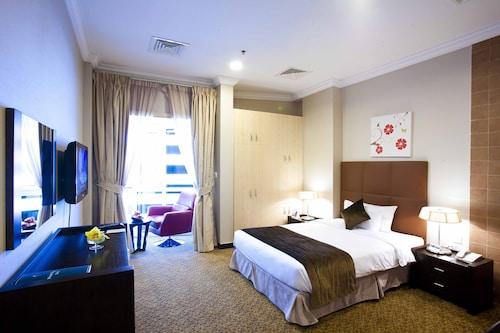 Kingsgate Hotel Doha,Ad Dawhah
