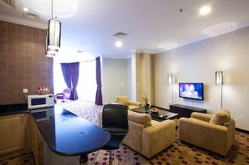 Hotel - Kingsgate Hotel Doha