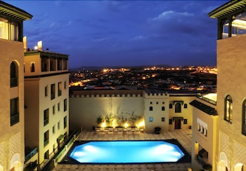 Hotel - Palais Faraj Suites & Spa