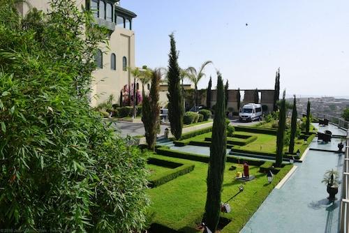 . Palais Faraj Suites & Spa