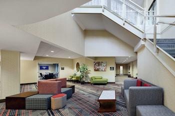 Hotel - Hampton Inn & Suites Chicago/Mt. Prospect