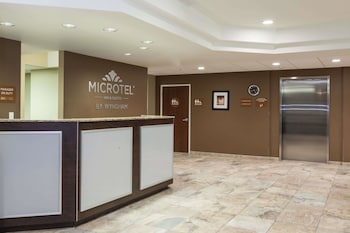 Microtel Inn & Suites by Wyndham Wheeler Ridge - Lobby  - #0
