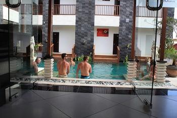 Hotel - Mamo Hotel Uluwatu